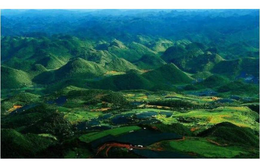 雲南文山是如何成為三七的道地產區?